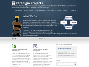 Paradigm Projects, Ltd.