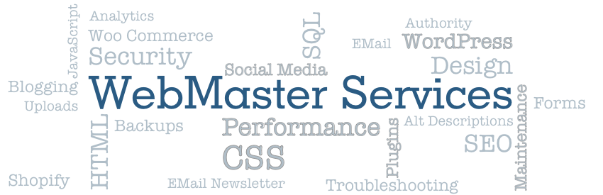 webmaster-services